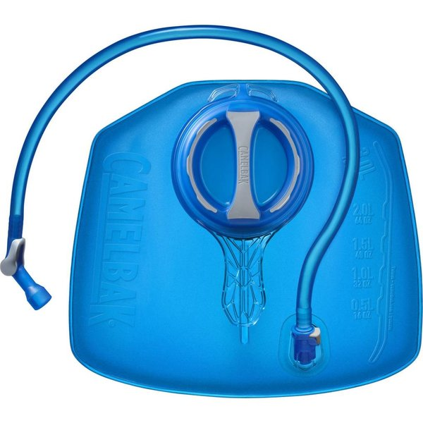 CamelBak Hydro Res Crux Blue 2.0L