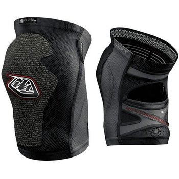 Troy Lee Designs Speed Knee Guards Black M-L