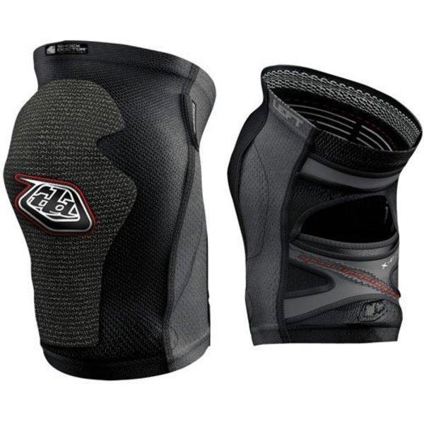 Troy Lee Designs Speed Knee Guards Black XL-XXL