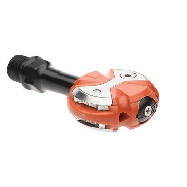 Speedplay Zero Chrome-Moly Pedals Orange