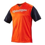 Troy Lee Designs Skyline Jersey Orange S