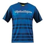 Troy Lee Designs Skyline Jersey Divided Blue M