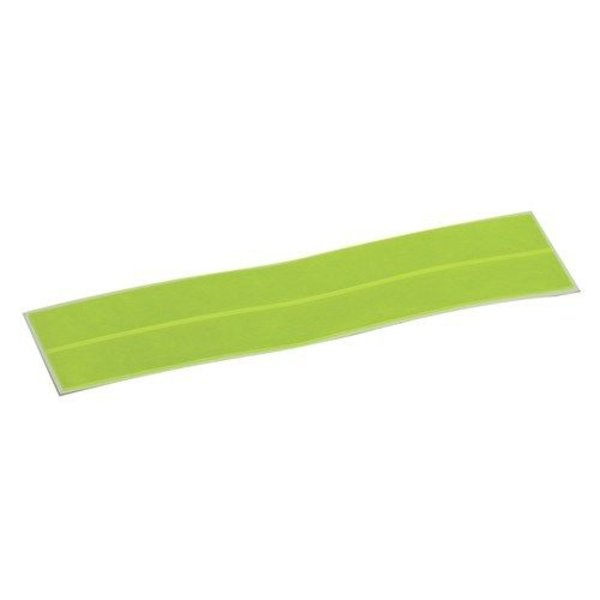 Bikecorp Reflective Strips Fluro Yellow