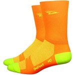 DeFeet Aireator Socks Orange M