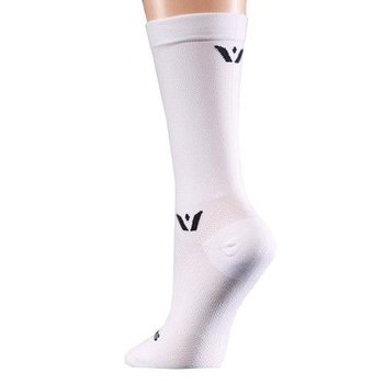 Swiftwick Aspire Seven Socks White S