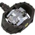 Shimano PD-M424 SPD PEDALS RESIN POP-UP PLATFORMS
