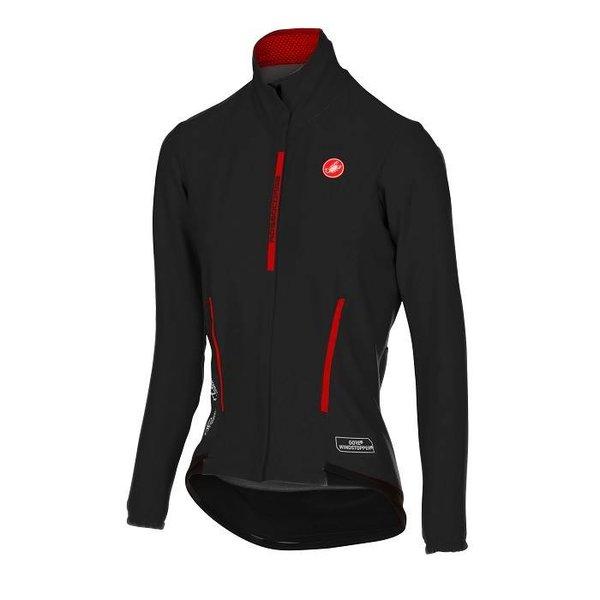 Castelli Women's Perfetto Long Sleeve Jacket