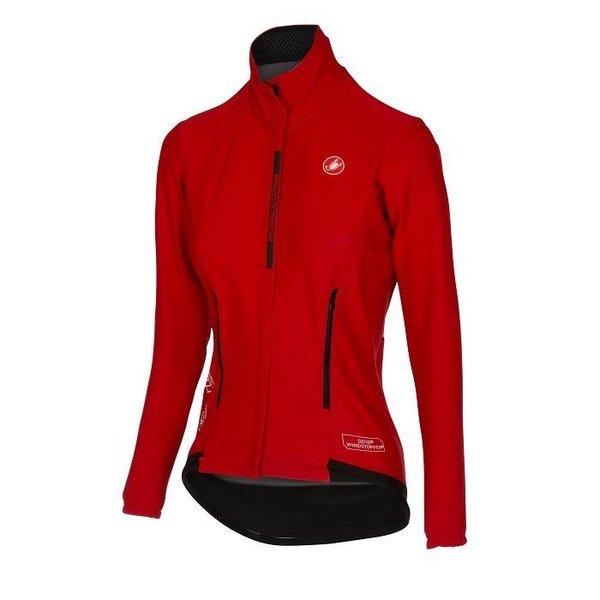 Castelli Castelli - Women's Perfetto Long Sleeve Jacket