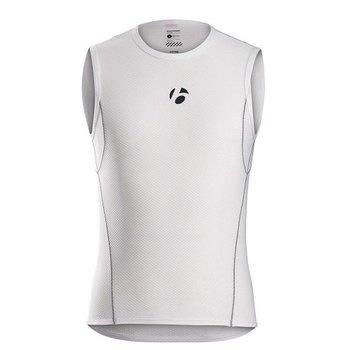 Bontrager B1 Sleeveless Undershirt White