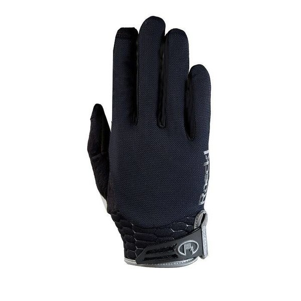 Roeckl #829 Melrose MTB Gloves Black