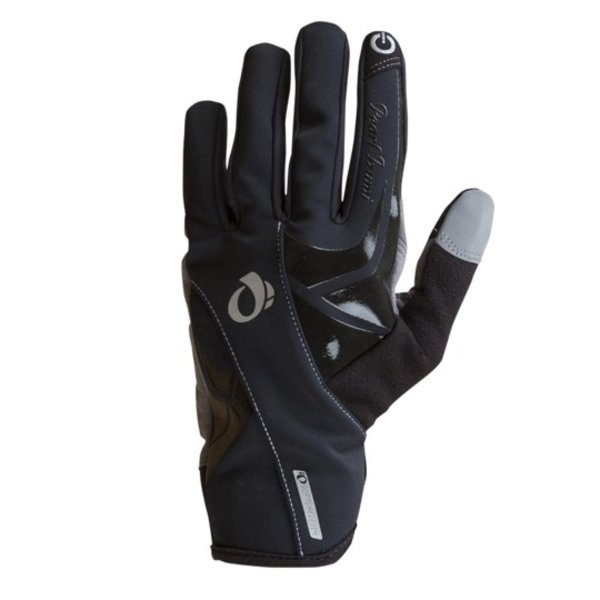 Pearl Izumi GLOVES - Women's CYCLONE GEL Black