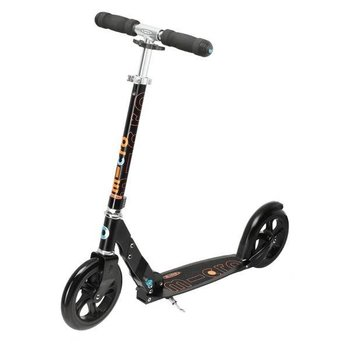 Micro Micro Scooter Black