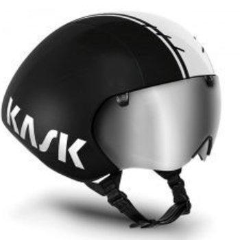 Kask Bambino Pro Helmet Black/White Medium