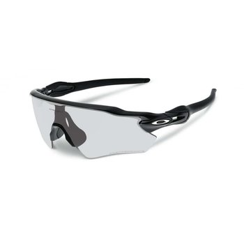Oakley Radar EV Path Photochromic Polished Black