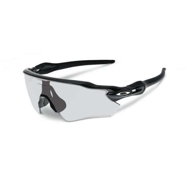 Oakley Oakley Radar EV Path Photochromic Polished Black