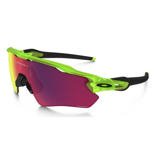 Oakley Radar EV Path PRIZM Road Matte Uranium