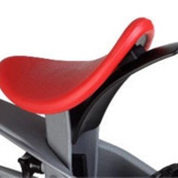 FirstBIKE Saddle FirstBIKE Red