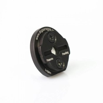 Dog Ears Replacement Plate Kit for Garmin