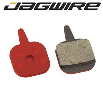 Jagwire Disc Brake Pads - Tektro/TRP Sport Semi Metallic