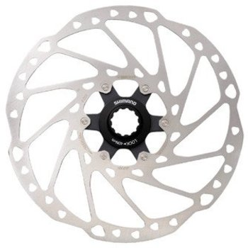 Shimano SM-RT64 DISC ROTOR 203mm DEORE CENTERLOCK