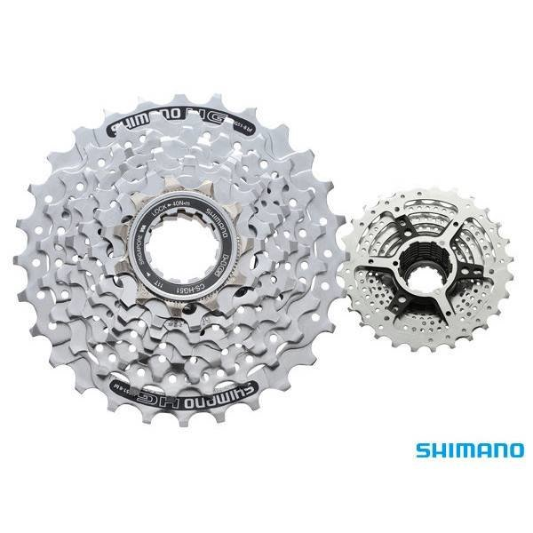 Shimano CS-HG51 CASSETTE 11-30 8-SPEED ALIVIO