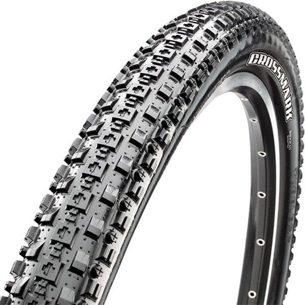 Maxxis Crossmark Tyre 26 x 2.25 EXO TR Foldable