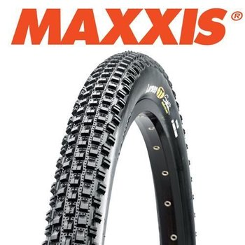 Maxxis Larsen TT Tyre 26 x 2.00 WIre
