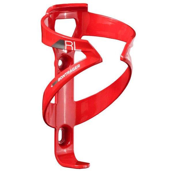 Bontrager RL Water Bottle Cage Viper Red