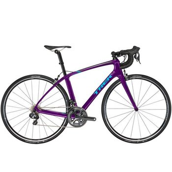 Trek Silque SLR 7 Purple Lotus 50cm