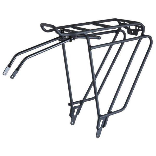 Bontrager BackRack Deluxe S Rack Black