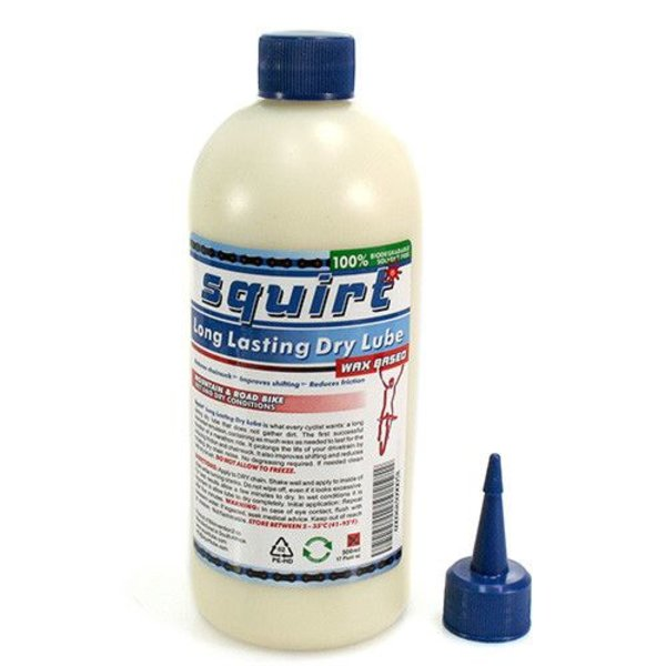 Squirt Lube DRY 500ml