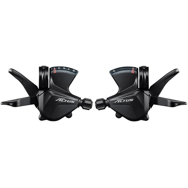 Shimano SL-M2000 SHIFT LEVER SET ALTUS 3x9-SPEED