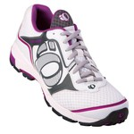 Pearl Izumi X-Road Fuel II Women's MTB Shoes White/Silver 37