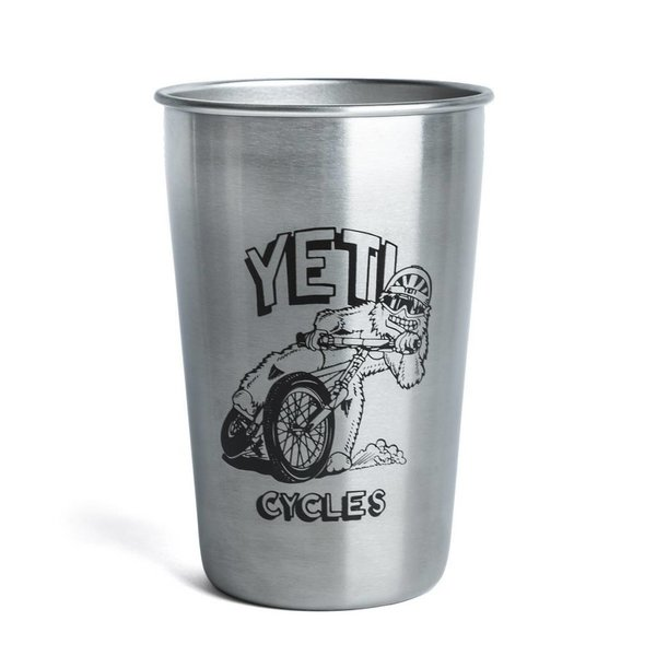 Yeti Stainless Pint Cup