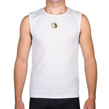 Cannibal Airlite Sleeveless Undershirt White XS