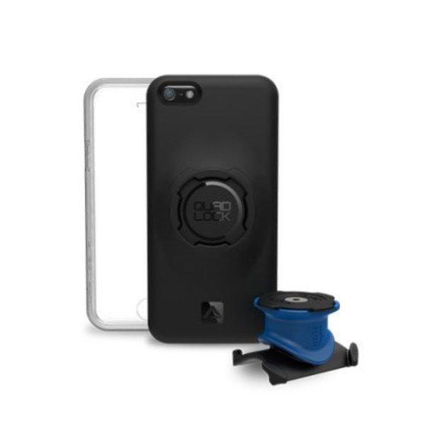 Quad Lock Bike Mount Kit for iPhone 7/8