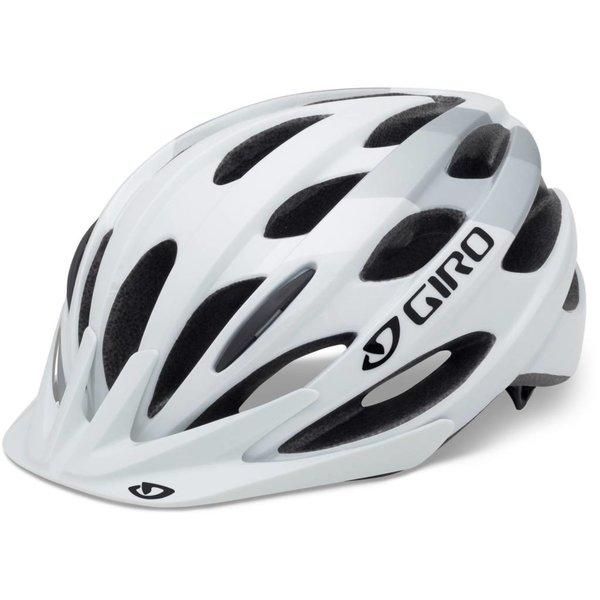 Giro Bishop Helmet White/Grey