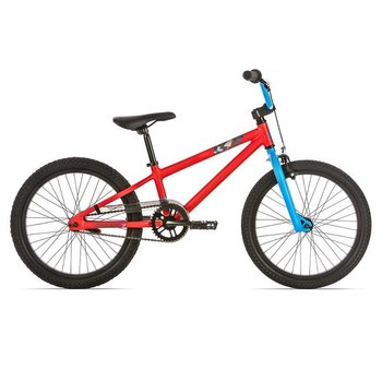 "Giant GFR C/B Boys 20"" (2018) Red"
