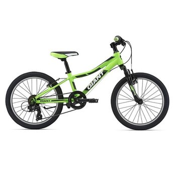 "Giant XTC Jr 20 Boys 20"" (2018) Green"