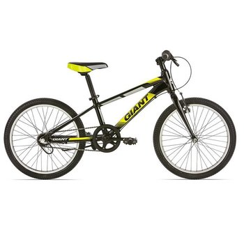 "Giant XTC Jr Street 20 Boys 20"" (2018) Black"