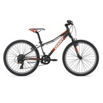 "Giant XTC Jr 2 24 Boys 24"" (2018) Charcoal/Red"