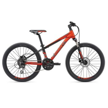 "Giant XTC SL Jr 24 Boys 24"" (2018) Red"