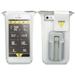 Topeak Smartphone DryBag (for iPhone 5/5s/5c) White
