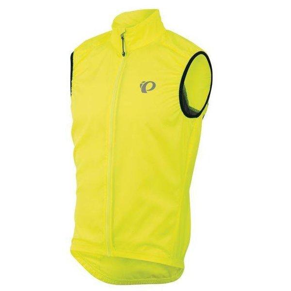 Pearl Izumi Elite Barrier Vest Screaming Yellow M