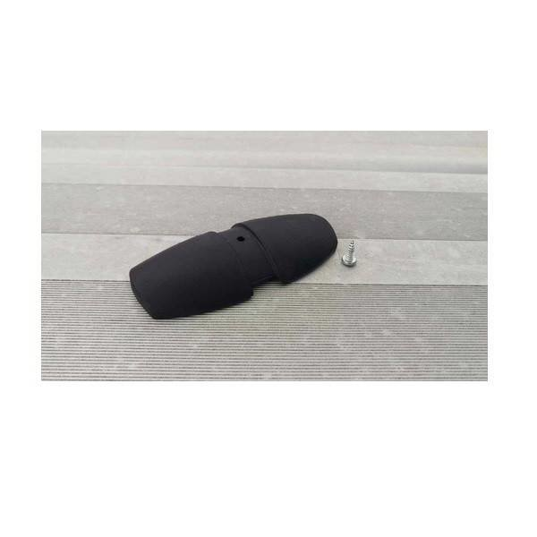 FirstBIKE Mudguard Front Black