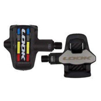 Look KEO BLADE 2 CARBON PREMIUM Pedals CRO-MO 12Nm