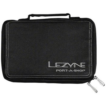 Lezyne Lezyne Port-A-Shop Tool Kit
