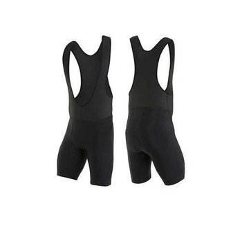Pearl Izumi BIBSHORTS - PURSUIT ATTACK BLACK LARGE