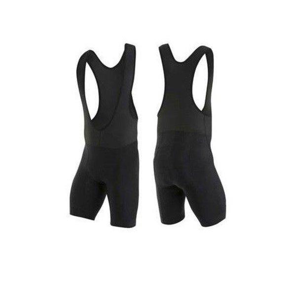 Pearl Izumi Pursuit Attack Bib Shorts Black L