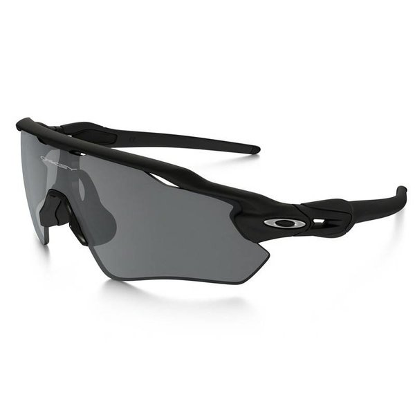 Oakley Radar EV Path Matte Black Black Iridium